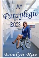How Good It Can Be - Johns Writing about a paraplegic woman