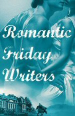 Romantic Friday Writers: Voice