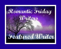Romantic Friday Writers: Rock Candy