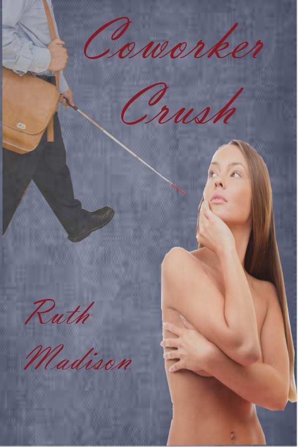 Friday Excerpt: Coworker Crush