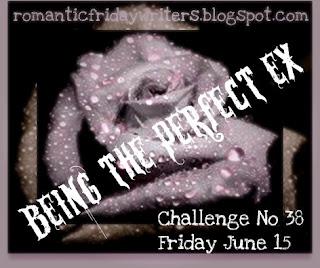 Friday Excerpt: Being the Best Ex